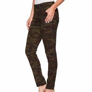 Sanctuary Camo Pants Size 28